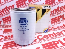 NAPA GOLD FILTERS FIL-1775