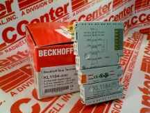 BECKHOFF KL1184