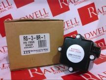 MCDONNELL & MILLER RS-3-BR-1