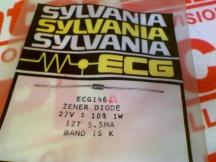 SYLVANIA ECG ECG146