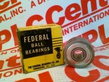 FEDERAL BEARING FS55500