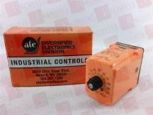 ATC DIVERSIFIED ELECTRONICS TDT24ALA010