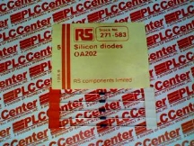 RS COMPONENTS 271-583