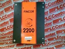FINCOR 2200