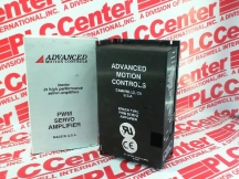 ADVANCED MOTION CONTROLS 30A20ACT