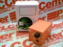 FOXTAM CONTROLS 8WRW/230VAC
