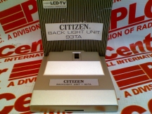 CITIZEN WATCH COMPANY 93TA-OJB