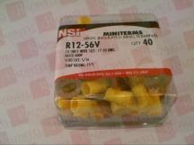 NSI INDUSTRIES R12-56V