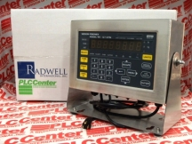 AVERY WEIGH TRONIX WI-127