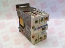 SCHNEIDER ELECTRIC CA3-SK20ED