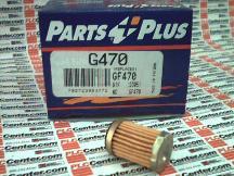 PARTS PLUS G470