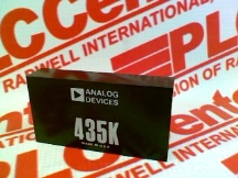 ANALOG DEVICES 435K