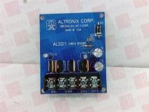 ALTRONIX ALSD1