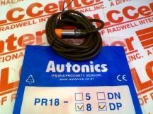 AUTONICS PR18-8DP