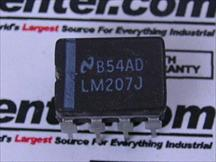 NATIONAL SEMICONDUCTOR IC207J