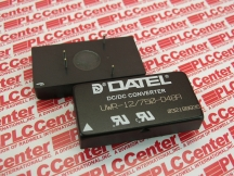 DATEL UWR12750D48A