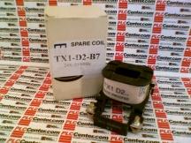 SHAMROCK CONTROLS TX1-D2-B7