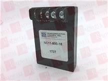 SEMICONDUCTOR CIRCUITS NC11-800-18