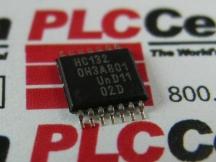NXP SEMICONDUCTOR 74HC132PW