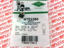 MASTER ELECTRONICS NTE2385