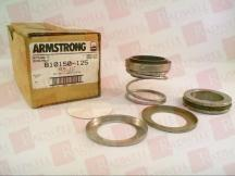 Armstrong International Machine Parts