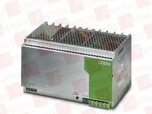 PHOENIX KLEMMEN QUINT-PS-100-240AC/24DC/40