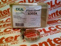 IDEAL CLAMPS 43024