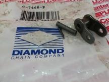 DIAMOND CHAIN C-7466-P