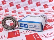 HCH BEARING 6800-ZZC3