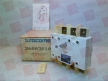 SOCOMEC 2600-3010