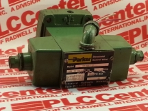 PARKER HYDRAULIC VALVE DIV D3W1BY-13