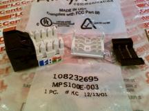 COMM SCOPE MPS100E-003