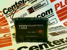 PANAMETRICS 705-265
