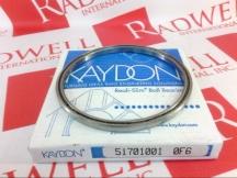 KAYDON BEARING 51701001-0F6