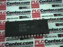XICOR X2864AP-25