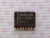 MAXIM INTEGRATED PRODUCTS MAX232CWE+