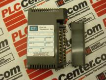 CONTROL TECHNOLOGY INC 2491