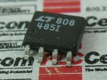 LINEAR SEMICONDUCTORS LT485IS8
