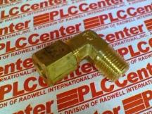 PARKER FLUID CONNECTORS 169C-4-2