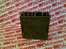 CAL CONTROLS CAL09406G