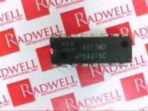 NEC PB8216C