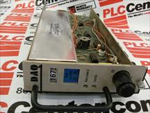 DATA ACQUISITION SYS ACU-01825-1675
