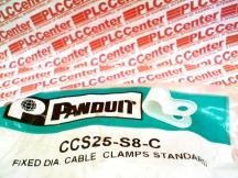 PANDUIT CCS25-S8-C