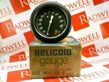 HELICOID 440L-4-1/2-FL-BK-B-600