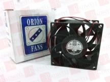 ORION FANS OD8038-24HBVXC