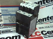 AEG MOTOR CONTROL B77S-50A