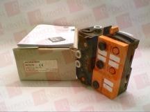 EFFECTOR AIRBOX-5/2-BIST.2DI-Y-IP67