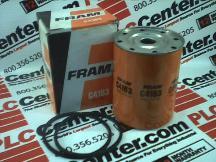 FRAM C4163