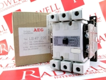 AEG MOTOR CONTROL 910-337-341-22