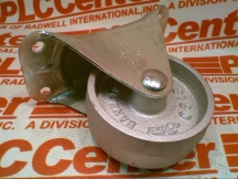 BOND CASTERS AND WHEEL CORP 51-A-4